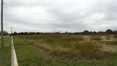 Goldsby Residential Lots & Land For Sale: 815 W Chestnut