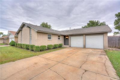 Single Family Home For Sale: 1056 NW 1st Street