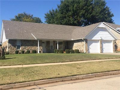 Single Family Home For Sale: 11609 Mackel Drive