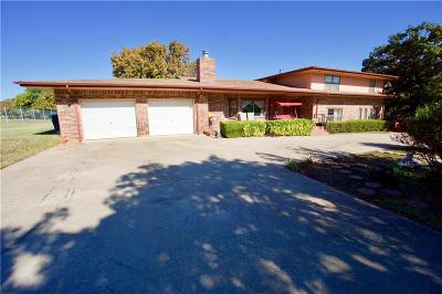 Single Family Home For Sale: 4001 N Vernon Road