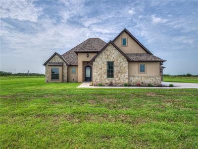 Shawnee Single Family Home Pending: 39951 Demoy Drive