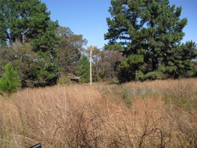 Shawnee Residential Lots & Land Pending: 18404 13th