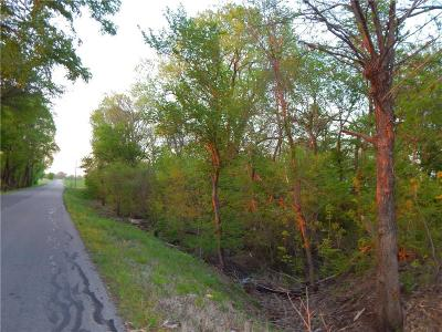 Shawnee Residential Lots & Land For Sale: 00 Bethel (40 Acres) Road