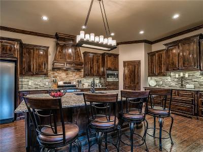 Piedmont Single Family Home For Sale: 15335 Canyon Road