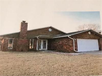 Shawnee Multi Family Home For Sale: 16 Timber Creek Drive