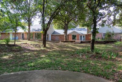 Edmond Single Family Home For Sale: 1913 Forest Road
