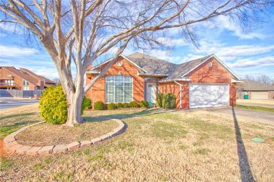 Single Family Home For Sale: 3413 Brookend Court