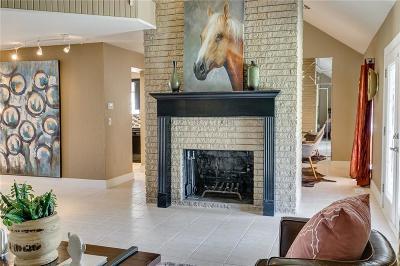 Single Family Home For Sale: 10327 S Harvey