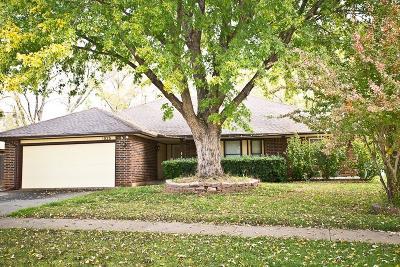 Single Family Home For Sale: 1028 Stadium