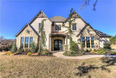 Arcadia Single Family Home For Sale: 11601 Piazza Way