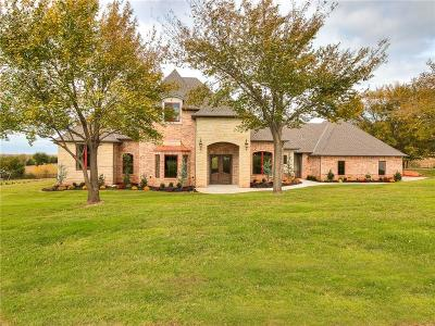 Norman Single Family Home For Sale: 3901 SE 55th Place