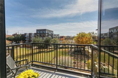Oklahoma City Condo/Townhouse For Sale: 245 NE 4th Street