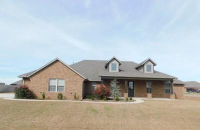 Norman Single Family Home For Sale: 18413 Stage Coach Trail