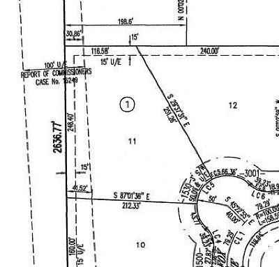 Norman Residential Lots & Land For Sale: 1530 Gray Fox