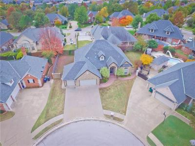 Single Family Home For Sale: 2728 SW 124th Terrace