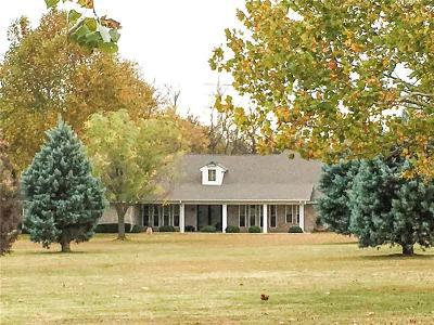 Piedmont Single Family Home For Sale: 14613 Westcreek