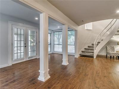 Oklahoma City Single Family Home For Sale: 3408 Partridge Road