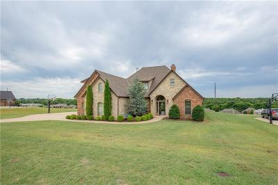 Newcastle Single Family Home For Sale: 3395 Brierwood