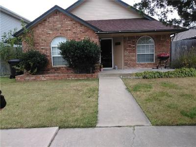Moore Single Family Home For Sale: 2105 Westmore Drive