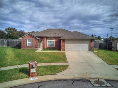 Norman Single Family Home For Sale: 125 Dollina Court
