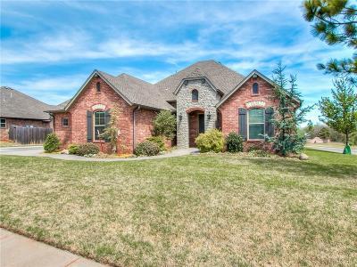 Norman Single Family Home For Sale: 3003 Tara Lane