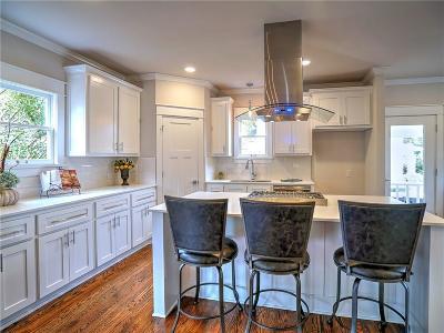 Oklahoma City Single Family Home For Sale: 1917 N Shartel