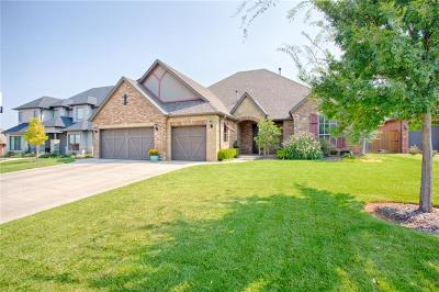 Oklahoma City Single Family Home For Sale: 13108 Rock Canyon Road
