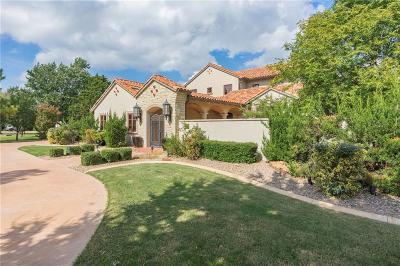 Oklahoma City OK Single Family Home For Sale: $1,250,000