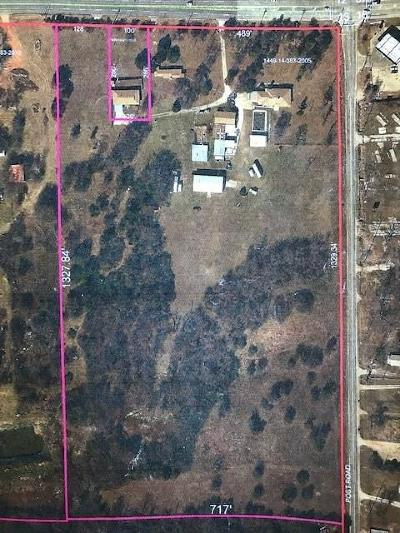Residential Lots & Land For Sale: 9912 SE 29th Street