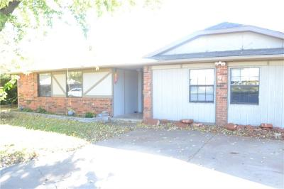 Moore Single Family Home For Sale: 916 SE 12th
