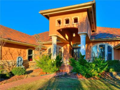 Shawnee Single Family Home For Sale: 44630 Kingsbury Lane
