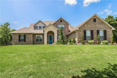 Single Family Home For Sale: 5509 Montford Way