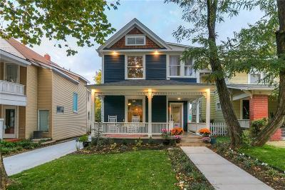 Oklahoma City Single Family Home For Sale: 509 NW 16th Street