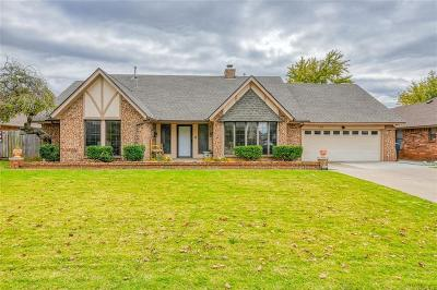 Single Family Home For Sale: 124 Church Way