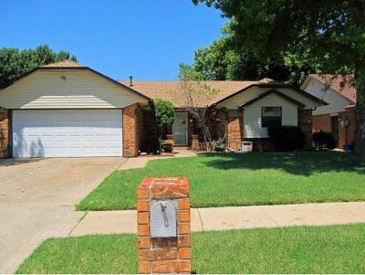 Single Family Home For Sale: 825 Turtle Creek