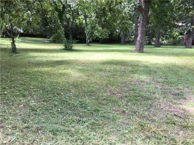 Shawnee Residential Lots & Land For Sale: 1114 N Park