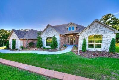 Oklahoma City Single Family Home For Sale: 14185 Jack Rabbit Trail