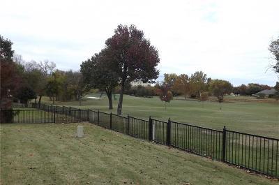 Oklahoma City Single Family Home For Sale: 13212 Oakcliff Road