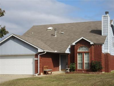 Norman Single Family Home For Sale: 3401 Madra