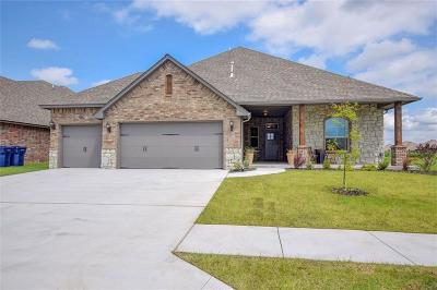 Oklahoma City OK Single Family Home For Sale: $289,900