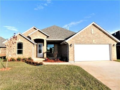 Moore OK Single Family Home For Sale: $242,900