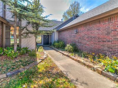 Oklahoma City OK Single Family Home For Sale: $175,000