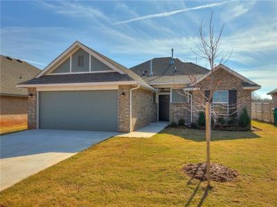 Oklahoma City OK Single Family Home For Sale: $177,900