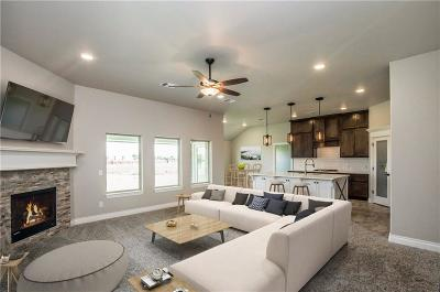 Norman Single Family Home For Sale: 1601 Fulwider Lane