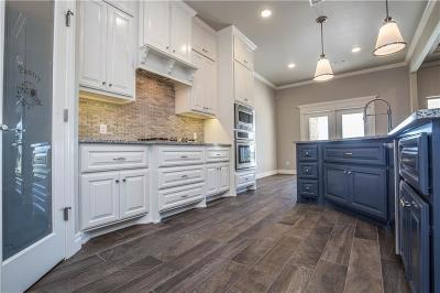 Norman Single Family Home For Sale: 1616 Fulwider Lane