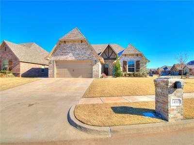 Single Family Home For Sale: 14000 Savannah River Way