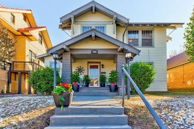 Oklahoma City Single Family Home For Sale: 904 NW 19th Street