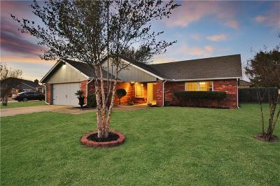 Single Family Home For Sale: 1327 Hill Cross Court