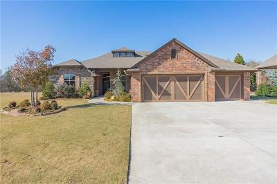 Oklahoma City Single Family Home For Sale: 14001 S Independence Avenue