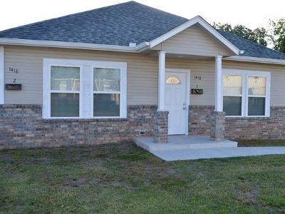 Norman Multi Family Home Pending: 1418 George Avenue
